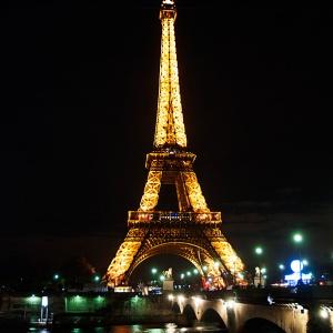 Parigi.. La città della luce