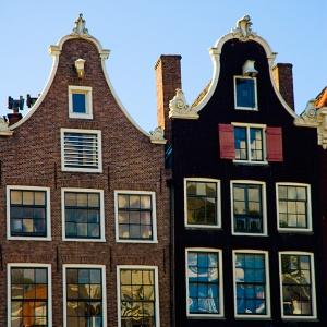 Amsterdam.. Volendam.. Zaanse Schans