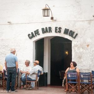 Minorca, L'Isola del vento
