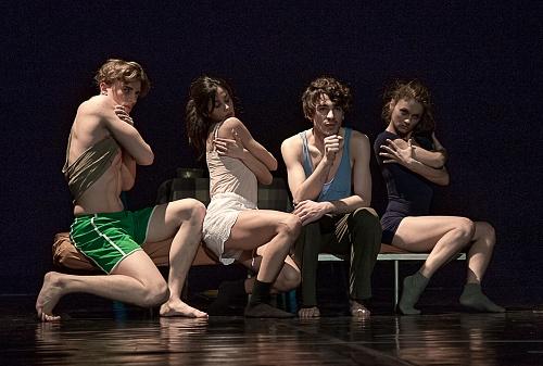 LPP Project Dance Company