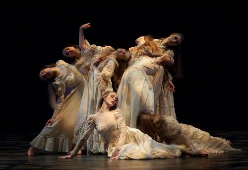 JBdT - Junior Balletto di Toscana