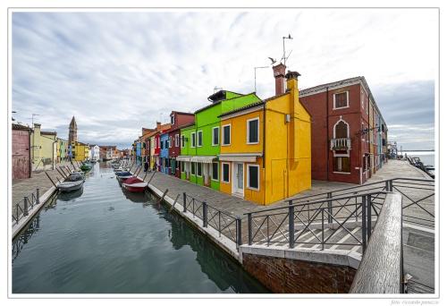VENEZIA - Isola di Burano