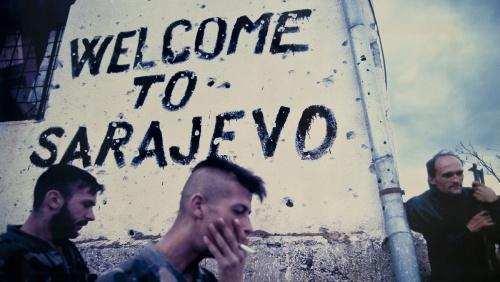 Sarajevo - Bosnia Erzegovina
