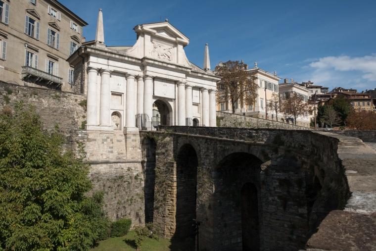 La mia Bergamo