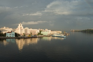 "Cuba. un'isola ""soffocata"""