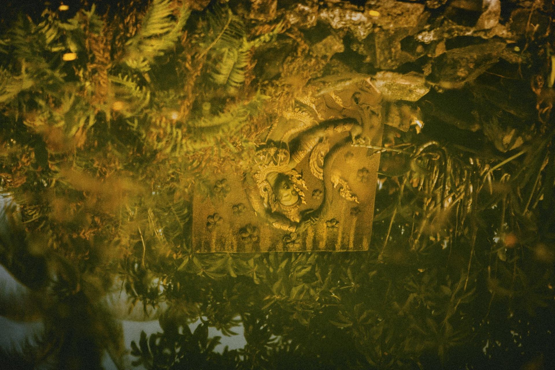 """Acquasanta, Culla della cultura indocinese sin dai tempi della preistoria, bagnata dalla """"Madre delle acque"""" (così viene chiamato il fiume Mekong in questa zona) e inserita in una valle incantevole, la"""
