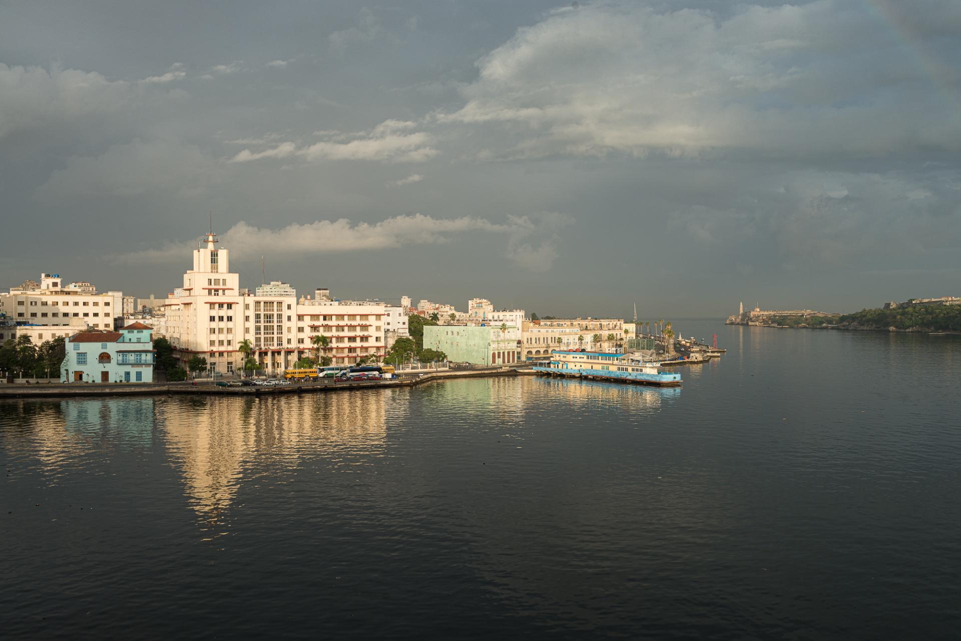 """Cuba. un'isola """"soffocata"""", il bloqueo prima della stretta di Trump"""