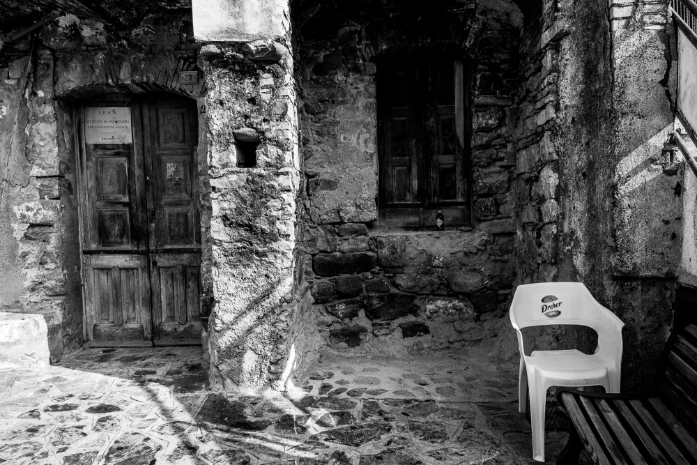 Borghi dell'entroterra calabro-lucano ante Covid-19