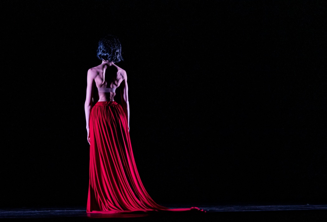 """Bolero"" - Danza in Fiera 2018 - Firenze"