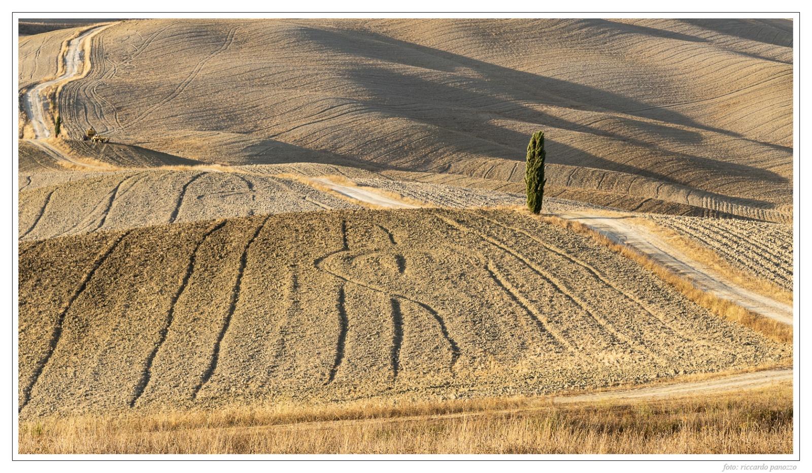 TOSCANA - Siena e Val d'Orcia