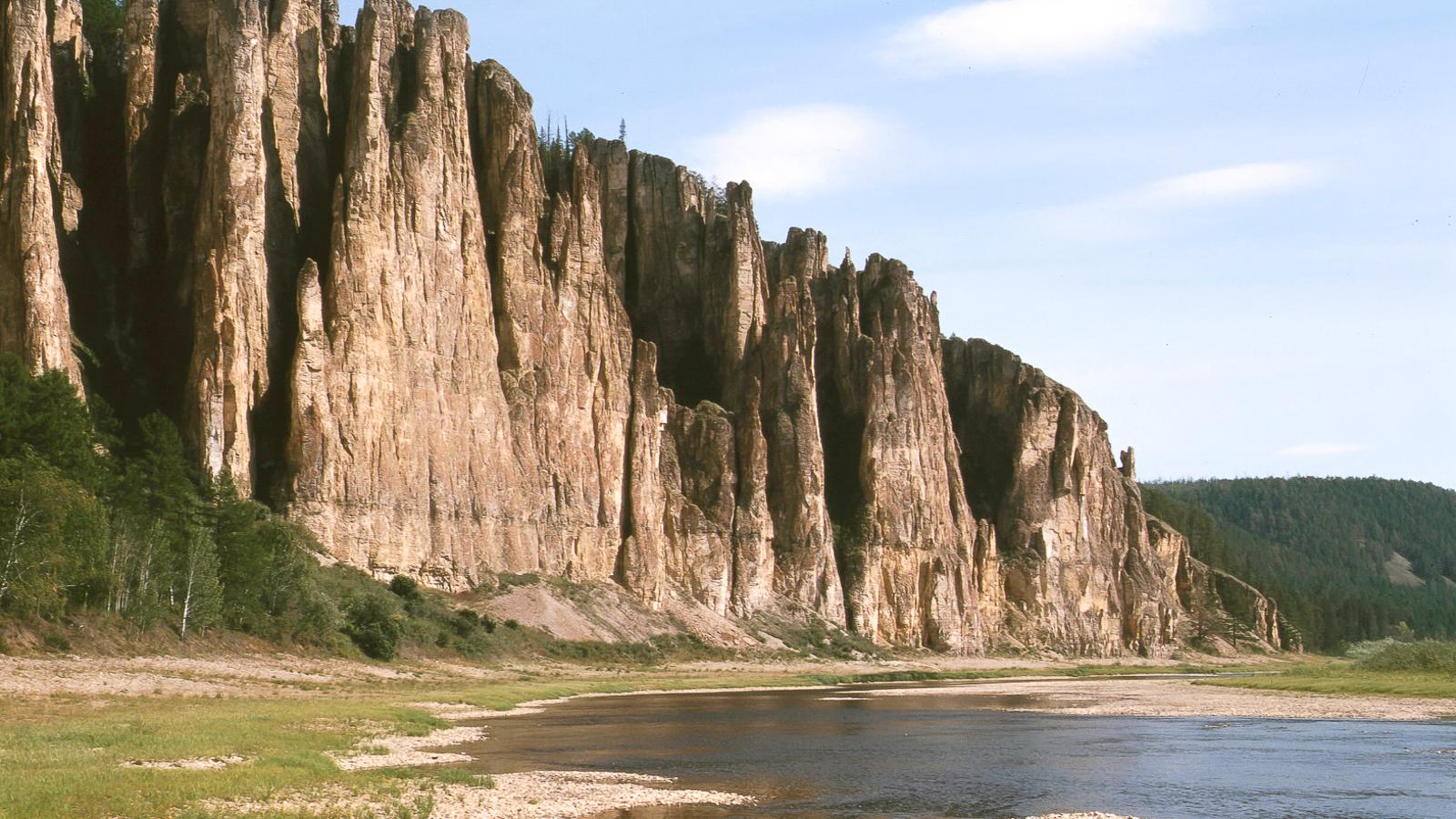 Jakuzia - Siberia Orientale