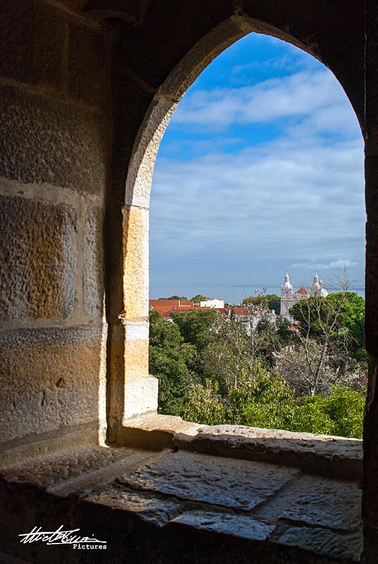 Lisbona.. Malinconica e Seducente