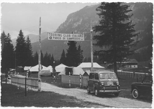 Camping Touring